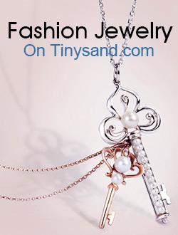 Fashion Jewelry On tinysand.com
