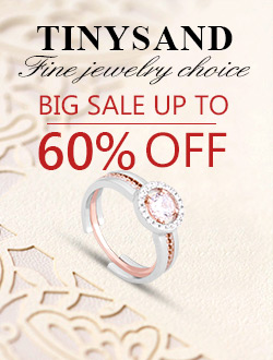 Fine Jewelry Choice Big Sale Up To 60% Off