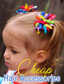 Cheap Hair Accessories