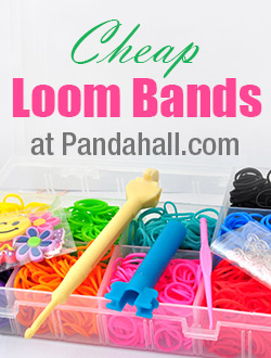Cheap Loom Bands