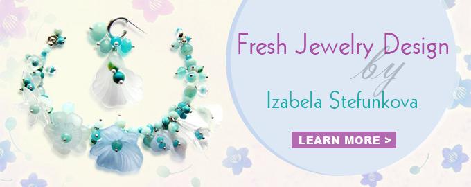 Fresh Jewelry Design