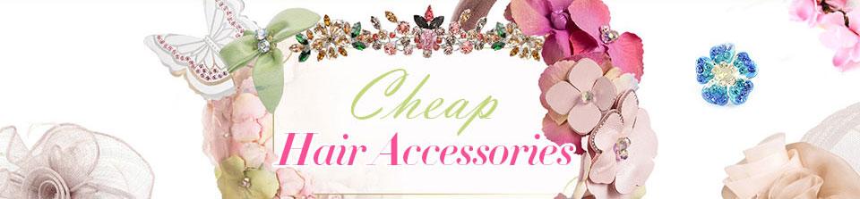 Cheap Hair Accessory