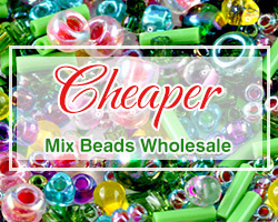 Cheap Mix Beads Wholesale