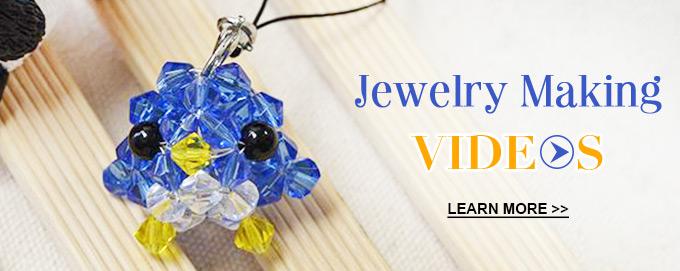 Jewelry Making Videos