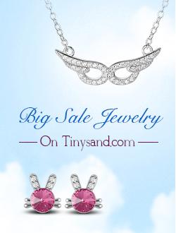 Big Sale Jewelry   On Tinysand.com