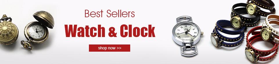 Best Sellers Watch & Clock