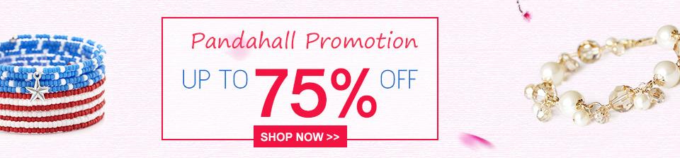 Pandahall Promotion upto75%off
