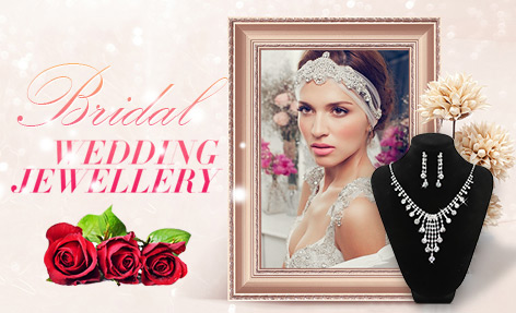 Bridal Wedding Jewelry