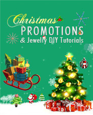 Topic Christmas Promotions And Jewelry Diy Tutorials
