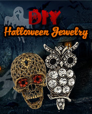 Topic Diy Halloween Jewelry