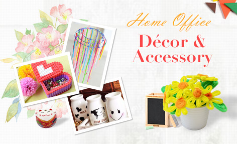 Home&Office Decor and Accessories
