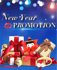 Topic New Year Promotion