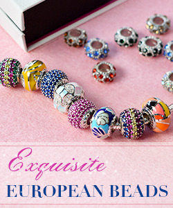 Exquisite European Beads