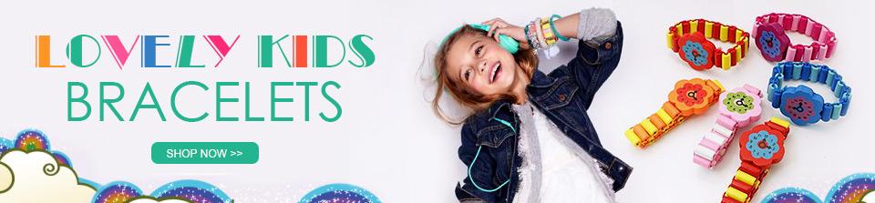 Lovely Kids Bracelets
