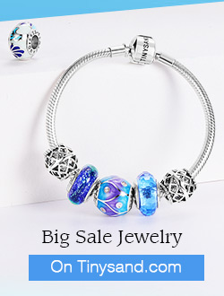 Big Sale Jewelry On Tinysand.com
