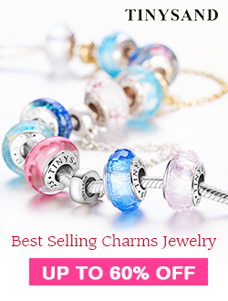 TINYSAND Best Selling Charms Jewelry UP TO 60% OFF