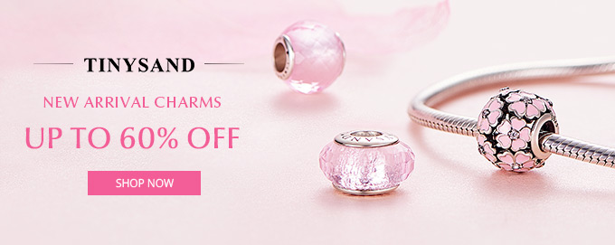 TINYSAND New Arrival Charms UP TO 60% OFF