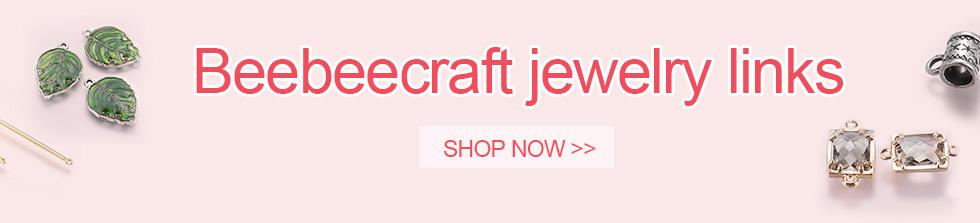 Beebeecraft jewelry links