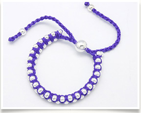 Forum on this topic: DIY Double Wave Friendship Bracelet With Wax , diy-double-wave-friendship-bracelet-with-wax/