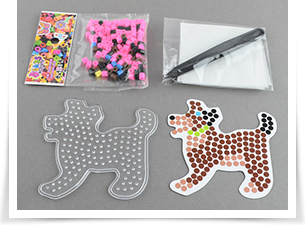 DIY Perler Bead Crafts for Kids